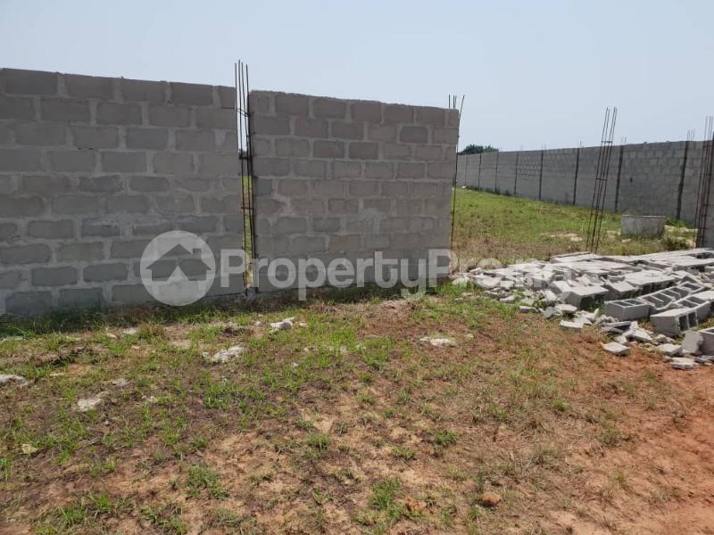 Land for rent Yewa Epe Road Epe Lagos - 9