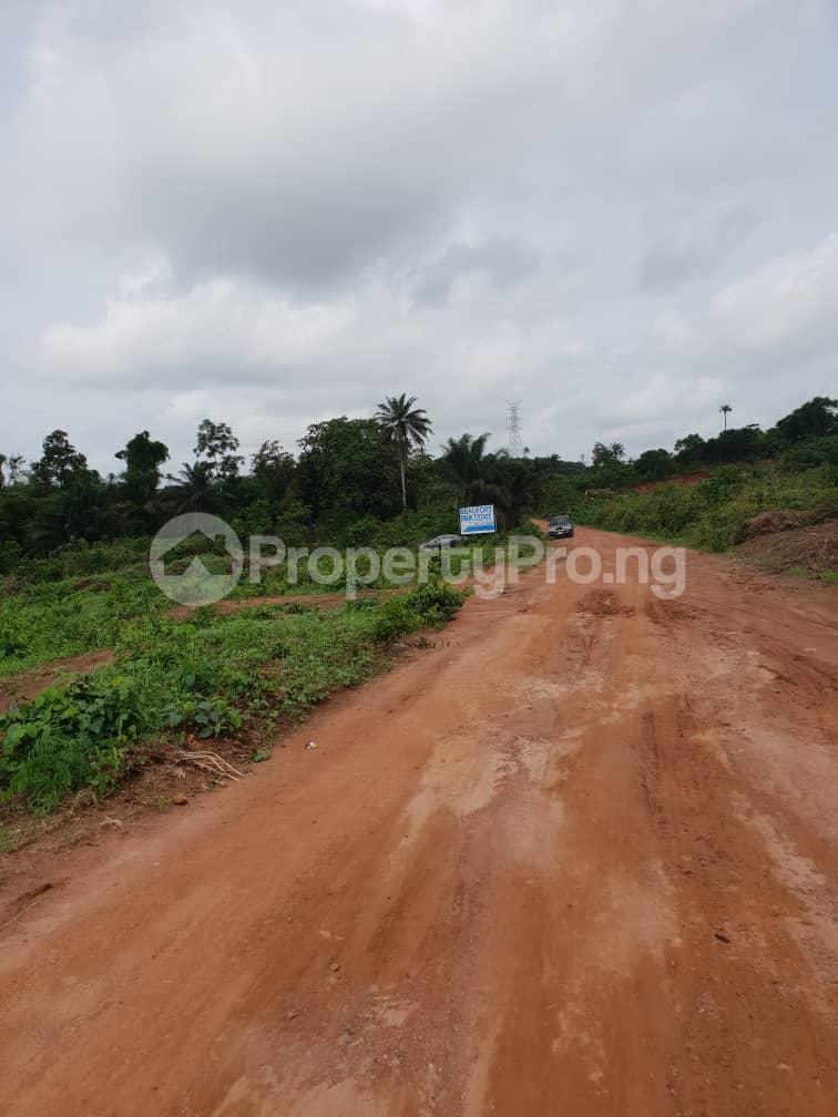 Land for rent Yewa Epe Road Epe Lagos - 6