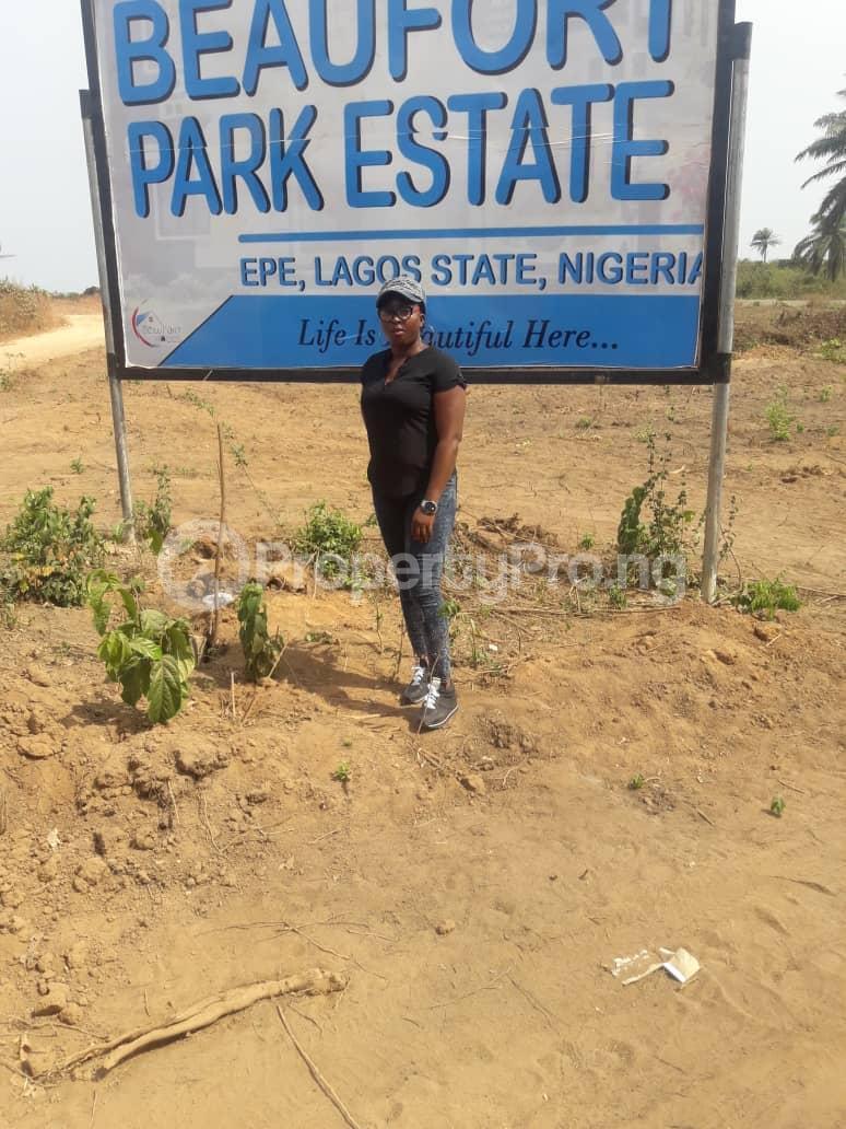 Land for rent Yewa Epe Road Epe Lagos - 12