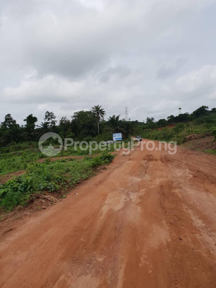 Land for rent Yewa Epe Road Epe Lagos - 2