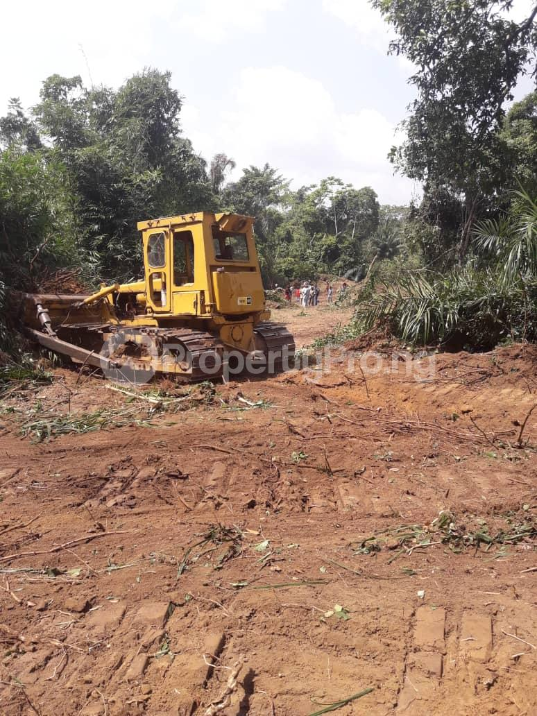 Land for rent Yewa Epe Road Epe Lagos - 11