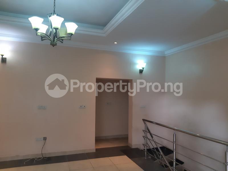 2 bedroom Terraced Duplex House for rent Off providence way / Bisola Durosinmi Etti  Lekki Phase 1 Lekki Lagos - 16