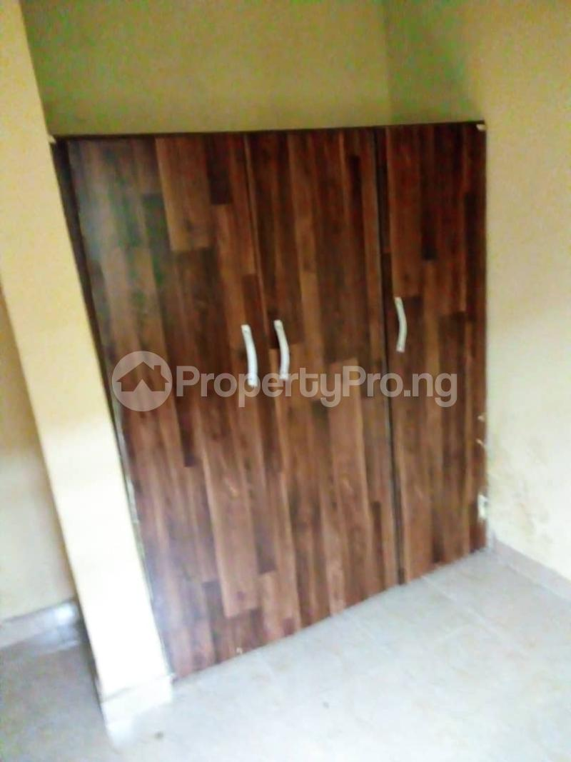 2 bedroom Flat / Apartment for rent Afijalo Mafoluku Oshodi Lagos - 2