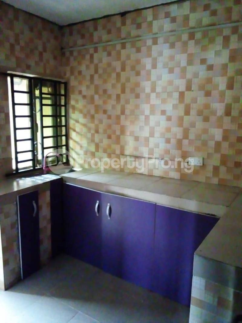 2 bedroom Flat / Apartment for rent Afijalo Mafoluku Oshodi Lagos - 1