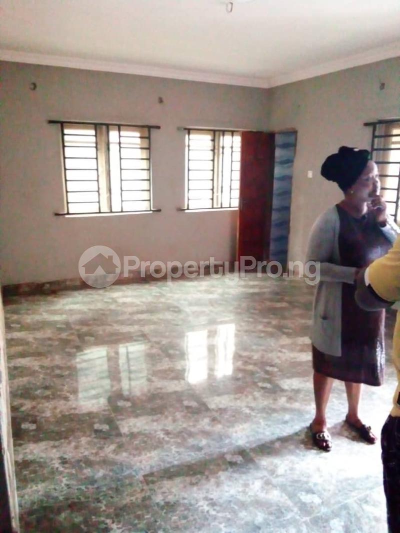 2 bedroom Flat / Apartment for rent Afijalo Mafoluku Oshodi Lagos - 0