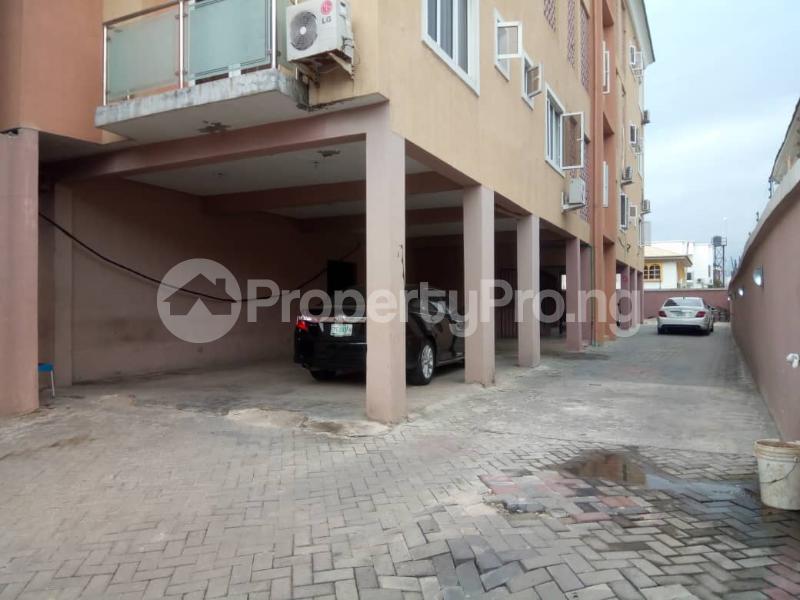 2 bedroom Flat / Apartment for sale ---- Osapa london Lekki Lagos - 13