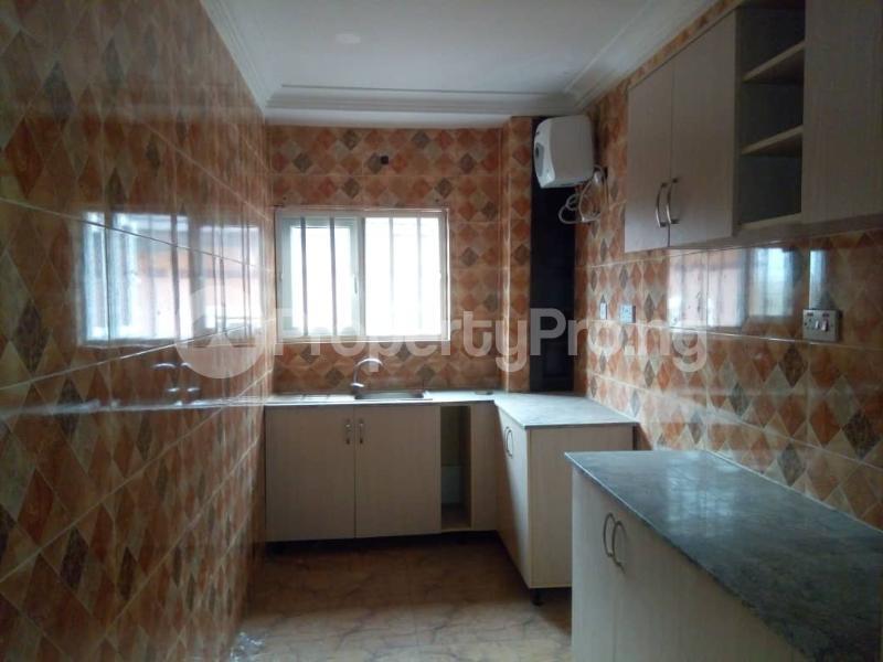 2 bedroom Flat / Apartment for sale ---- Osapa london Lekki Lagos - 4