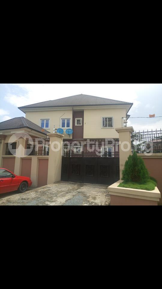 2 bedroom Flat / Apartment for rent Satellite Town Calabar Cross River - 0