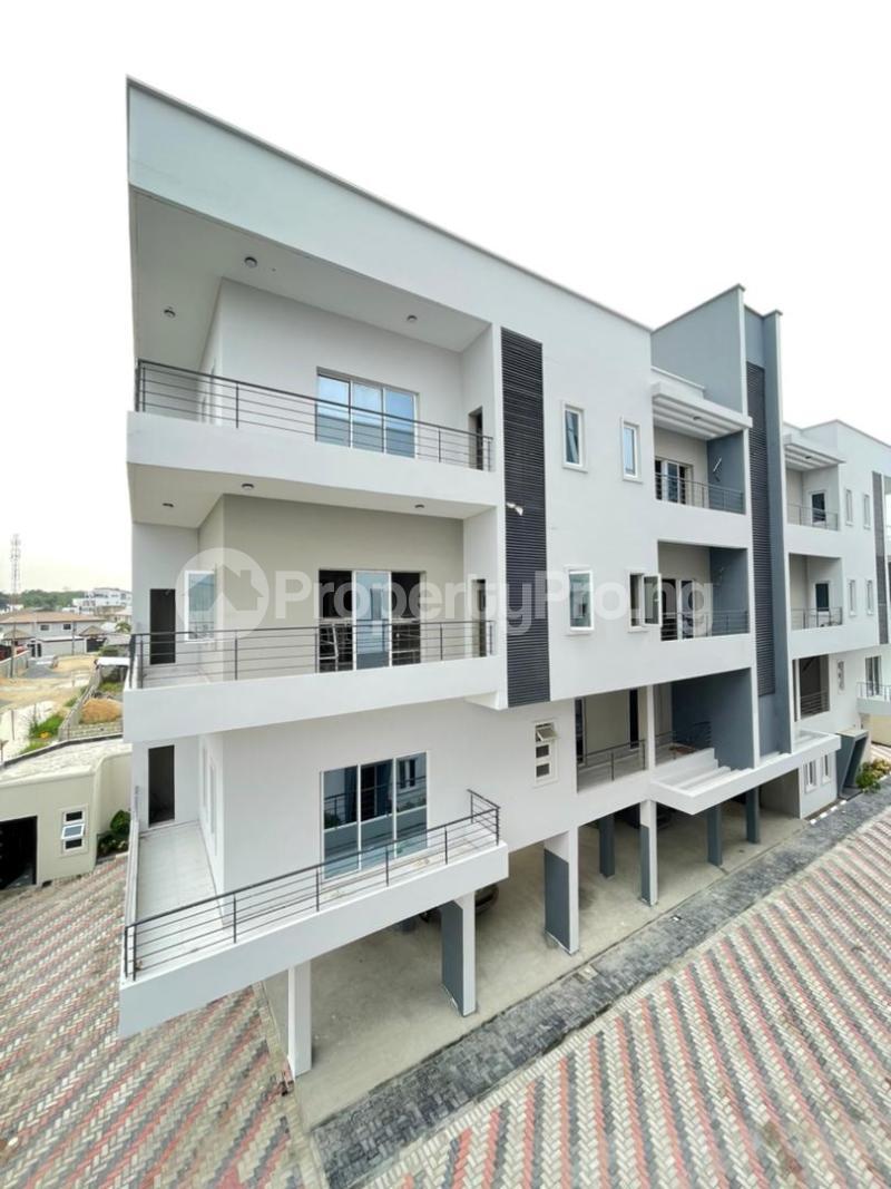 3 bedroom Flat / Apartment for sale Close To Chevron Toll Gate chevron Lekki Lagos - 3