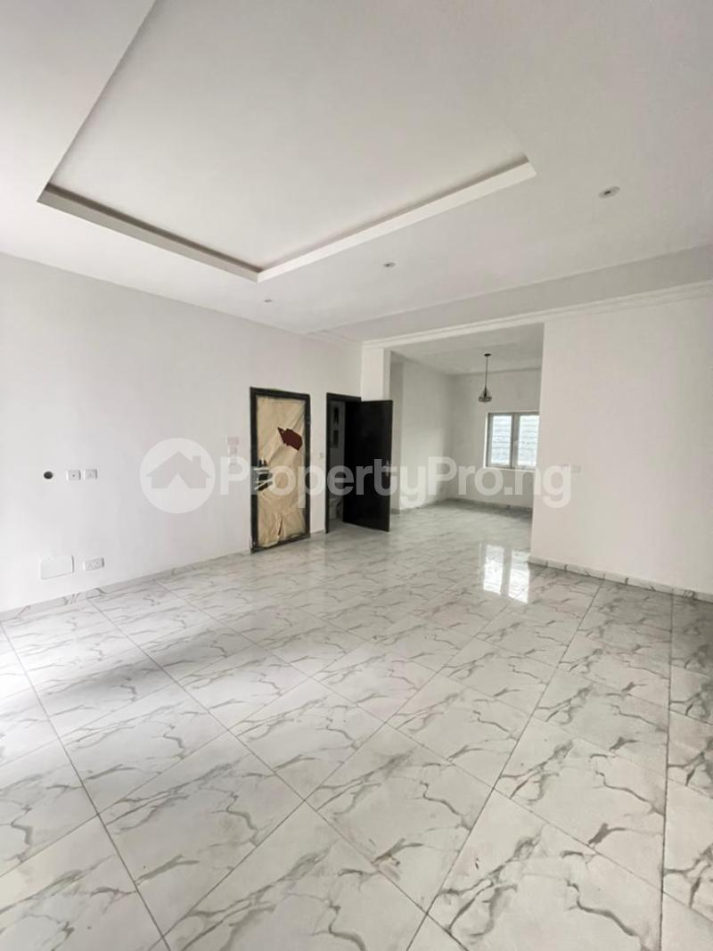 3 bedroom Flat / Apartment for sale Close To Chevron Toll Gate chevron Lekki Lagos - 2