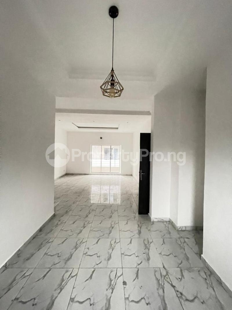 3 bedroom Flat / Apartment for sale Close To Chevron Toll Gate chevron Lekki Lagos - 8