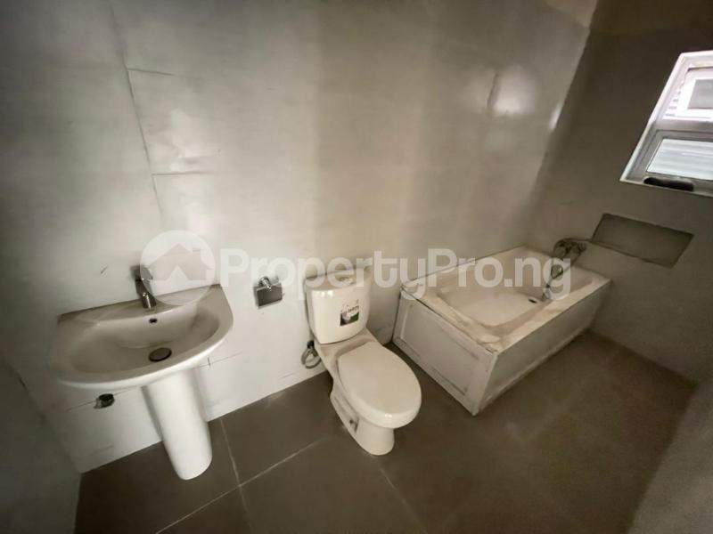 3 bedroom Flat / Apartment for sale Close To Chevron Toll Gate chevron Lekki Lagos - 9