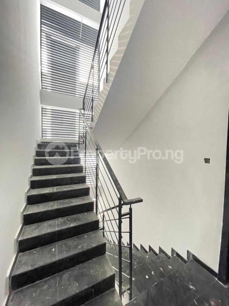 3 bedroom Flat / Apartment for sale Close To Chevron Toll Gate chevron Lekki Lagos - 11
