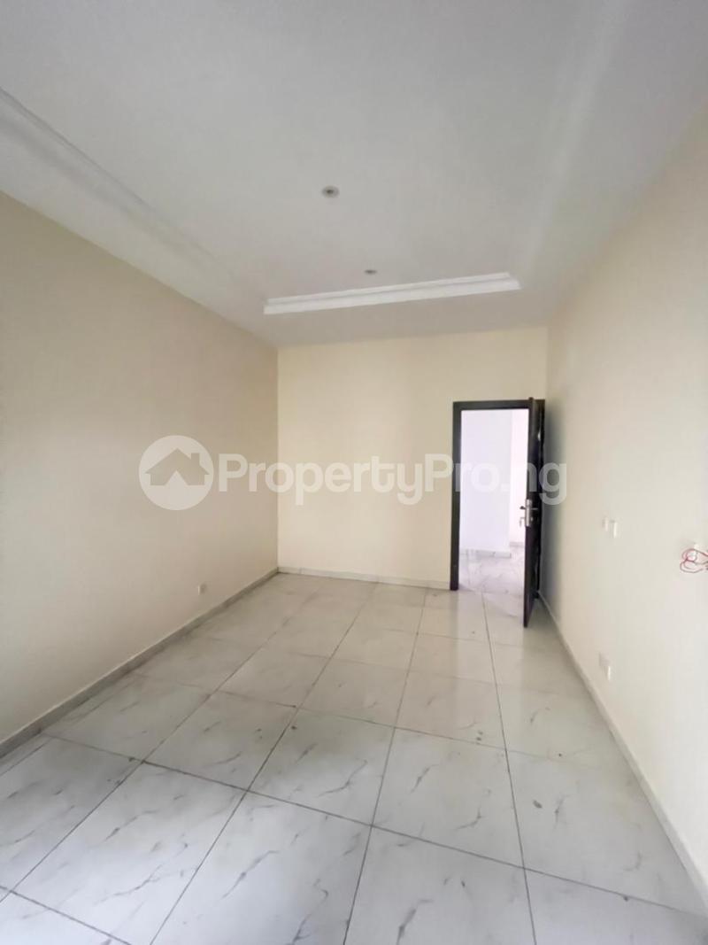 3 bedroom Flat / Apartment for sale Close To Chevron Toll Gate chevron Lekki Lagos - 5