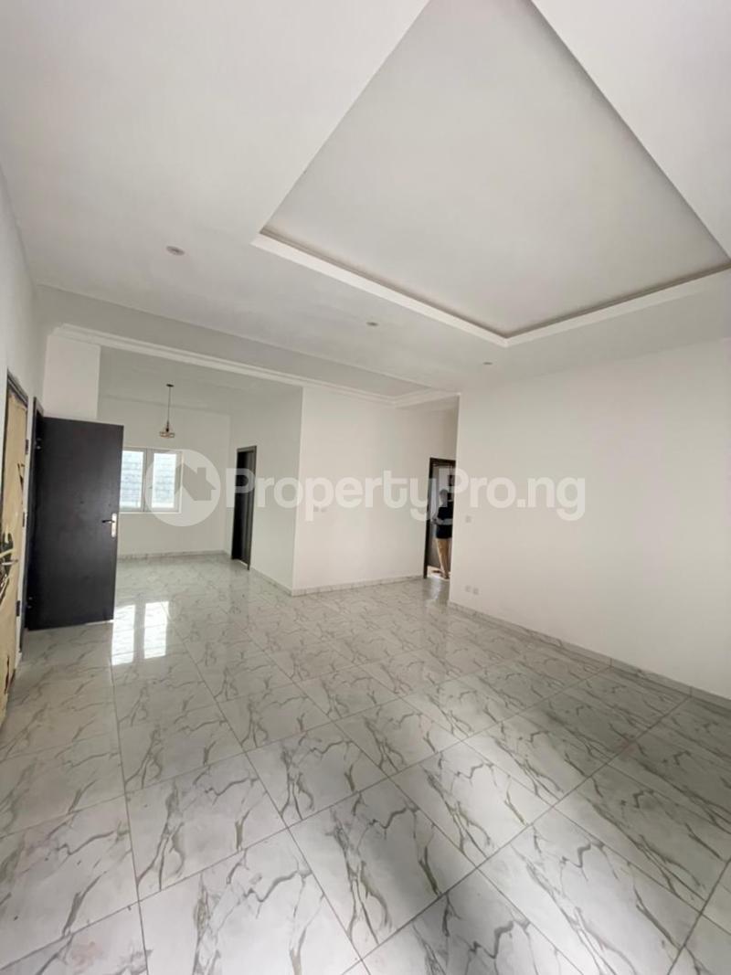 3 bedroom Flat / Apartment for sale Close To Chevron Toll Gate chevron Lekki Lagos - 0