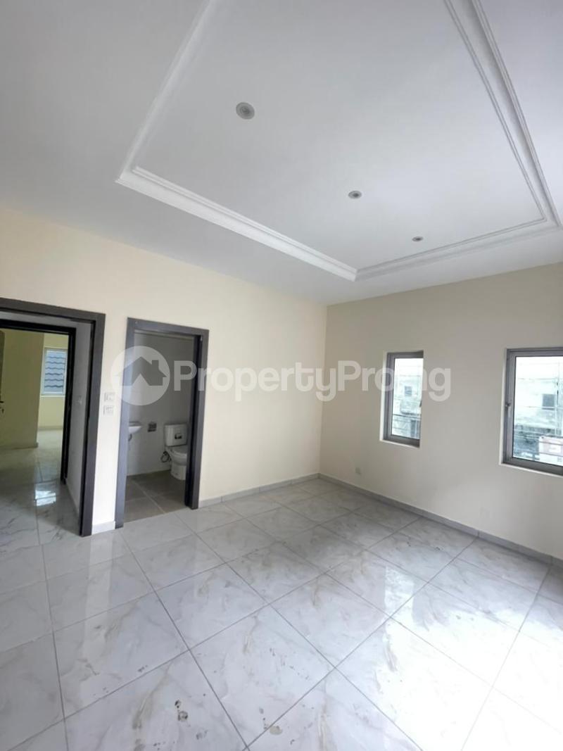 3 bedroom Flat / Apartment for sale Close To Chevron Toll Gate chevron Lekki Lagos - 4