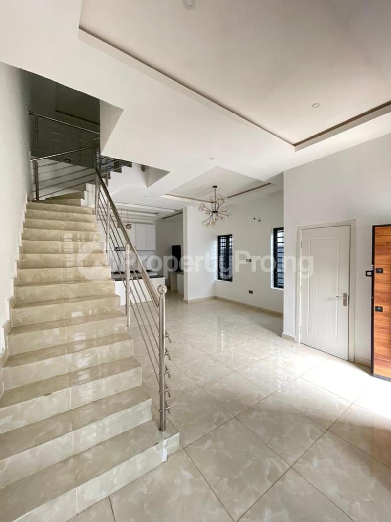 3 bedroom Flat / Apartment for sale Close To Chevron Toll Gate chevron Lekki Lagos - 7