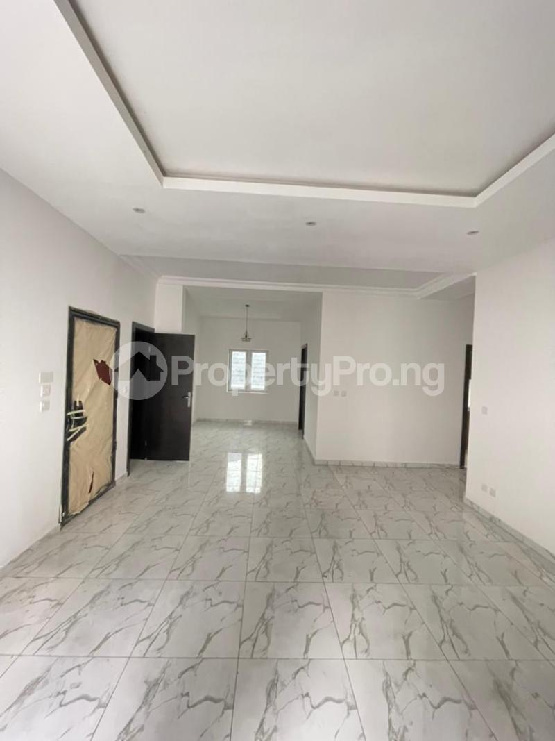 3 bedroom Flat / Apartment for sale Close To Chevron Toll Gate chevron Lekki Lagos - 1