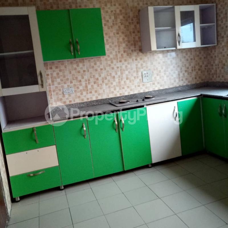 3 bedroom Mini flat Flat / Apartment for rent Happy Land Estate Sangotedo Ajah Lagos - 2