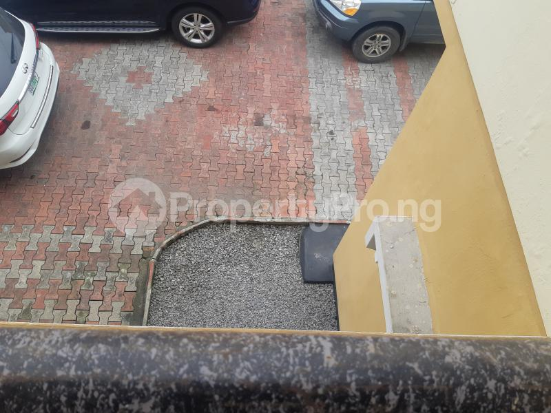 3 bedroom Blocks of Flats House for rent Oniru  ONIRU Victoria Island Lagos - 11