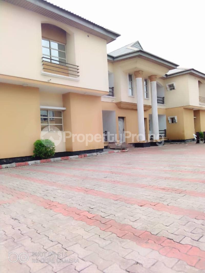 3 bedroom Blocks of Flats House for rent Oniru  ONIRU Victoria Island Lagos - 0