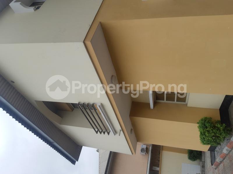 3 bedroom Blocks of Flats House for rent Oniru  ONIRU Victoria Island Lagos - 5