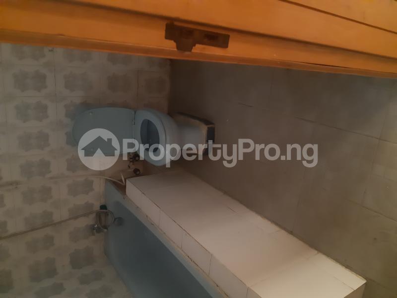 3 bedroom Blocks of Flats House for rent Oniru  ONIRU Victoria Island Lagos - 10