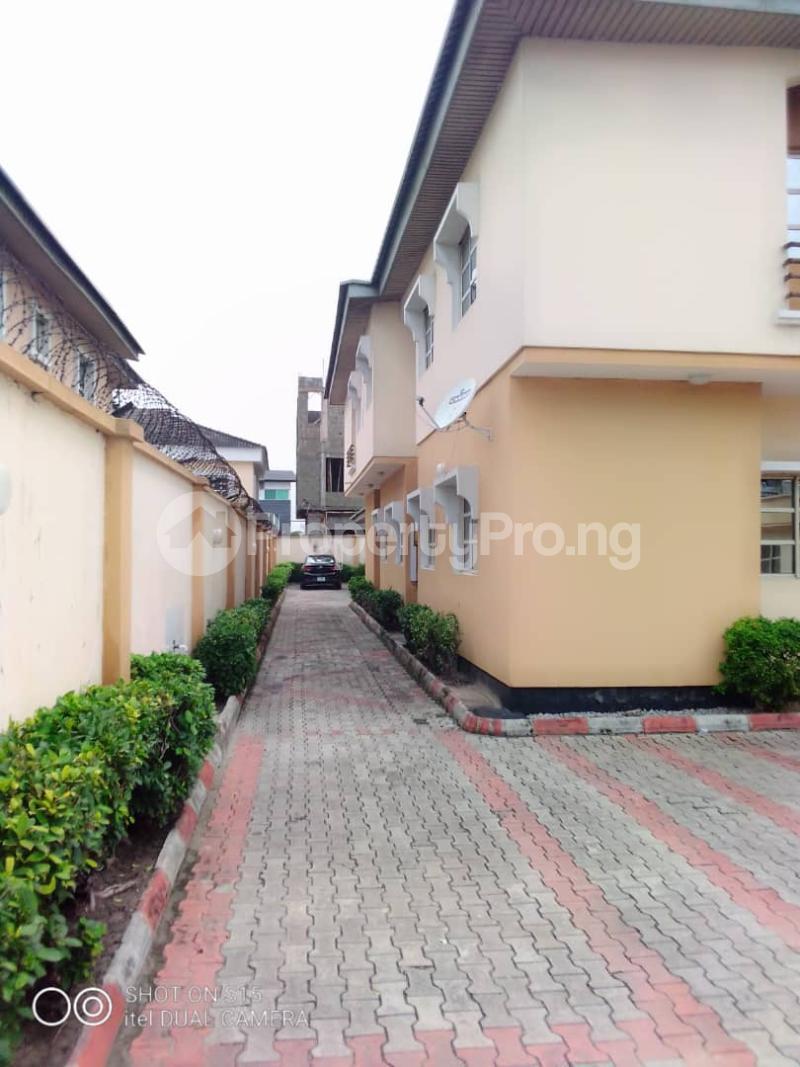 3 bedroom Blocks of Flats House for rent Oniru  ONIRU Victoria Island Lagos - 2