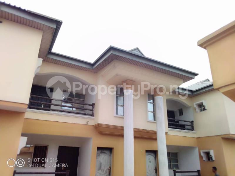 3 bedroom Blocks of Flats House for rent Oniru  ONIRU Victoria Island Lagos - 1