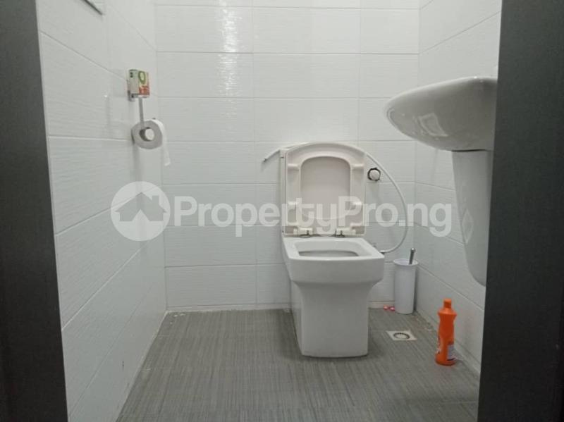 3 bedroom Blocks of Flats House for rent Oniru  ONIRU Victoria Island Lagos - 3