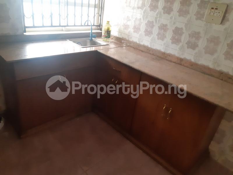 3 bedroom Blocks of Flats House for rent Oniru  ONIRU Victoria Island Lagos - 9