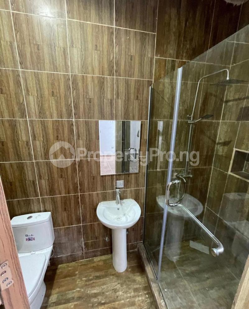 3 bedroom Terraced Duplex for sale Chevron Toll Gate chevron Lekki Lagos - 3
