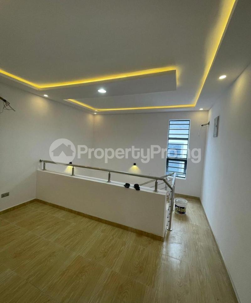3 bedroom Terraced Duplex for sale Chevron Toll Gate chevron Lekki Lagos - 2