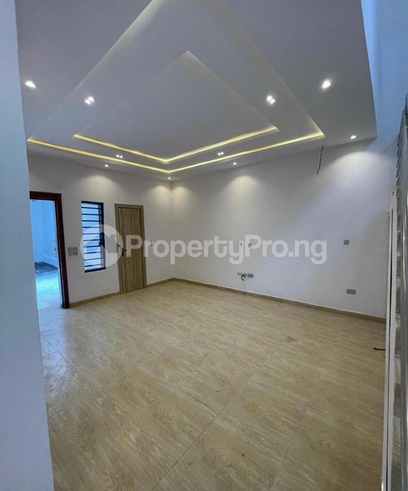 3 bedroom Terraced Duplex for sale Chevron Toll Gate chevron Lekki Lagos - 10