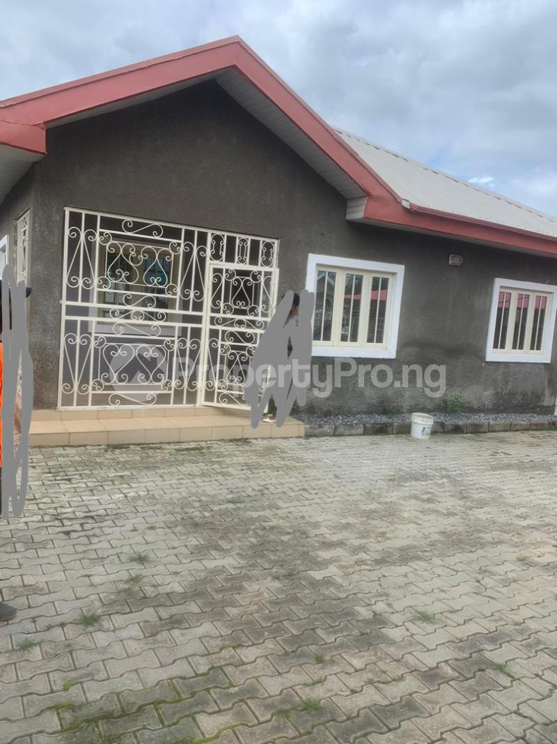 3 bedroom Detached Bungalow House for rent Suncity estate Lokogoma Abuja - 13
