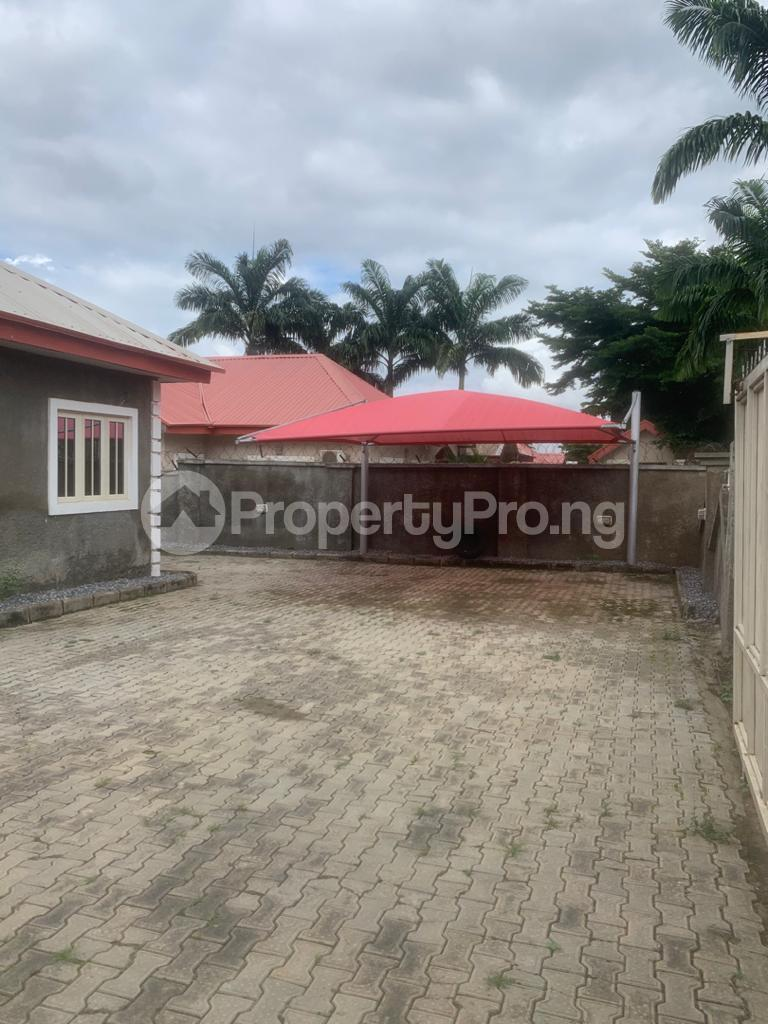 3 bedroom Detached Bungalow House for rent Suncity estate Lokogoma Abuja - 0