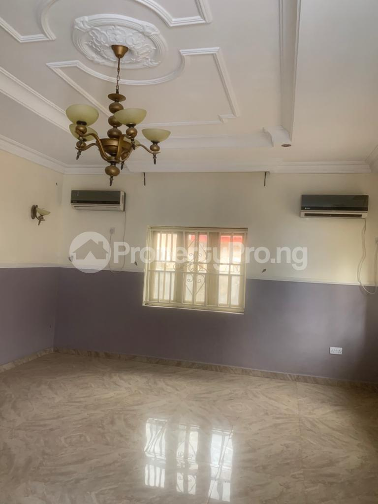 3 bedroom Detached Bungalow House for rent Suncity estate Lokogoma Abuja - 8