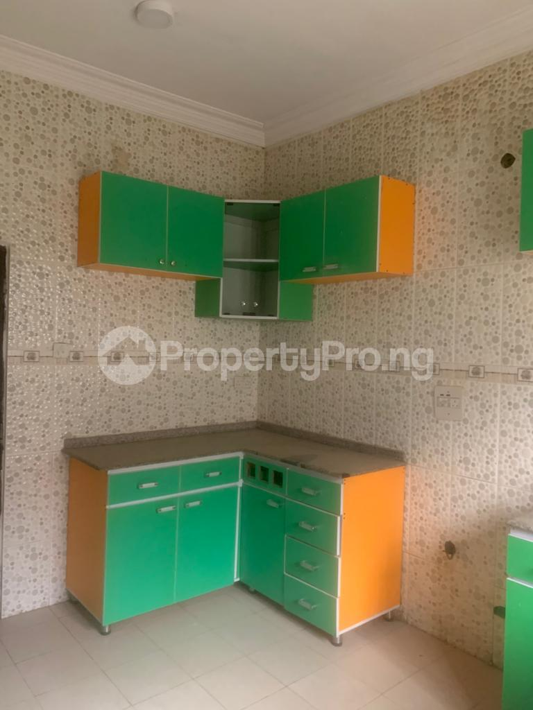 3 bedroom Detached Bungalow House for rent Suncity estate Lokogoma Abuja - 11