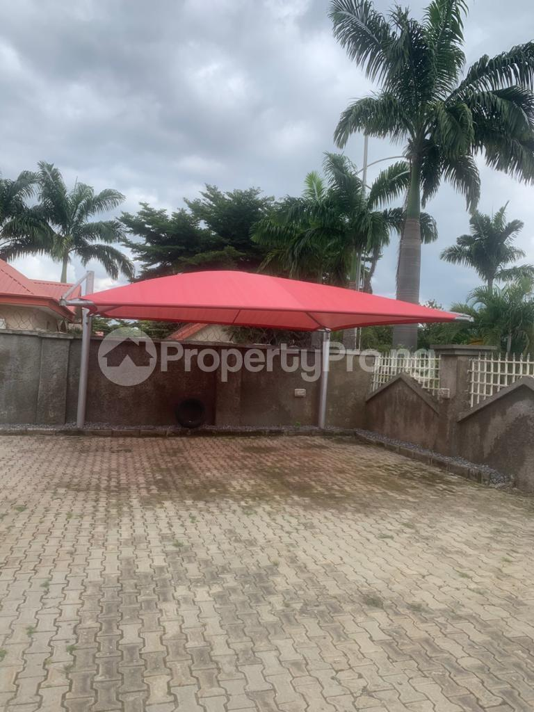 3 bedroom Detached Bungalow House for rent Suncity estate Lokogoma Abuja - 10