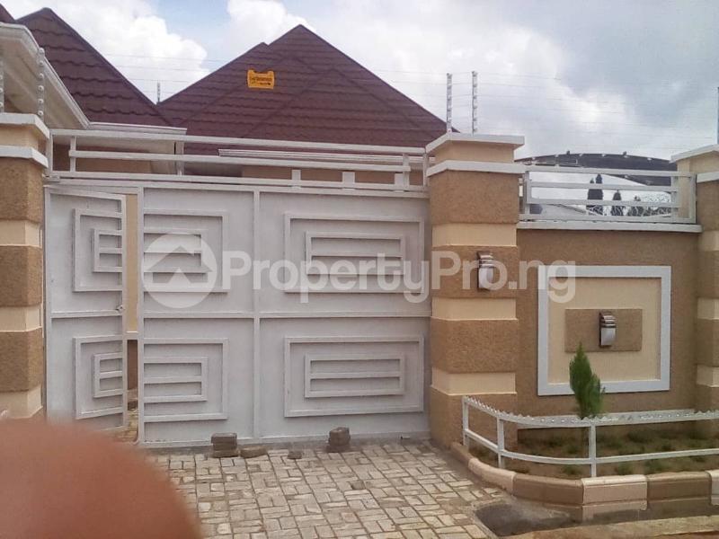 3 bedroom Detached Bungalow House for sale Malali layout, Kaduna North Kaduna - 2