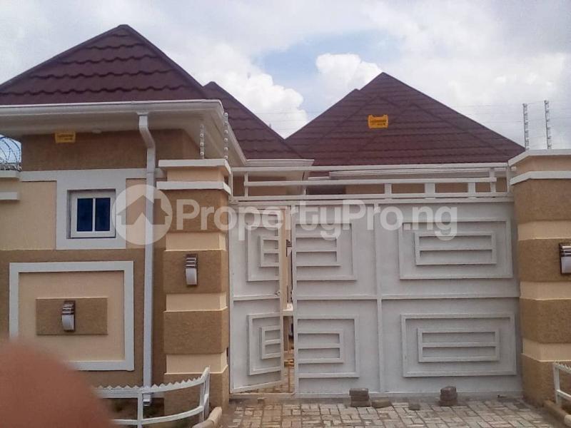 3 bedroom Detached Bungalow House for sale Malali layout, Kaduna North Kaduna - 1
