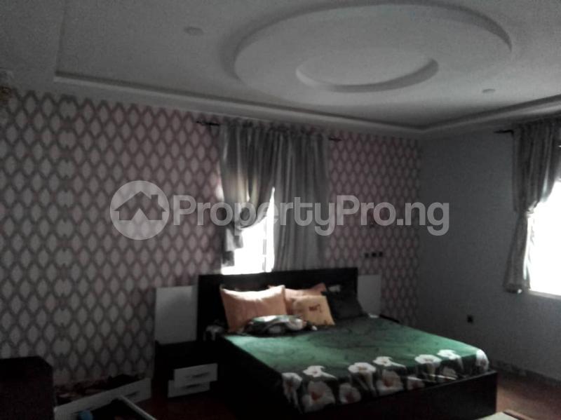 3 bedroom Detached Bungalow House for sale Barnawa GRA Kaduna South Kaduna - 4