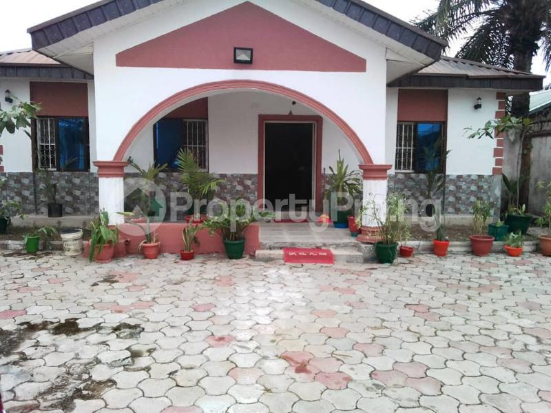 3 bedroom Detached Bungalow House for sale Barnawa GRA Kaduna South Kaduna - 0