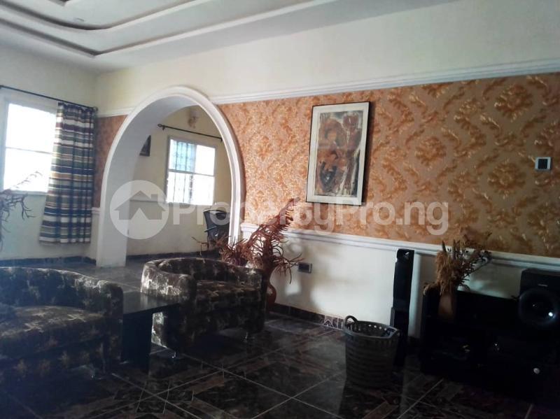 3 bedroom Detached Bungalow House for sale Barnawa GRA Kaduna South Kaduna - 6