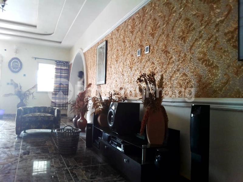 3 bedroom Detached Bungalow House for sale Barnawa GRA Kaduna South Kaduna - 5