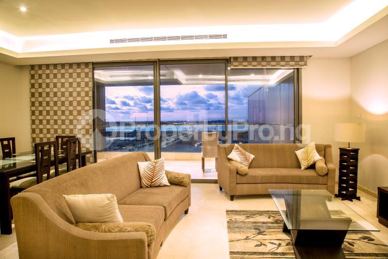3 bedroom Flat / Apartment for shortlet 1412 Ahmadu Bello Way Victoria Island Lagos - 10