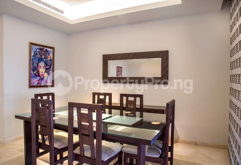 3 bedroom Flat / Apartment for shortlet 1412 Ahmadu Bello Way Victoria Island Lagos - 16