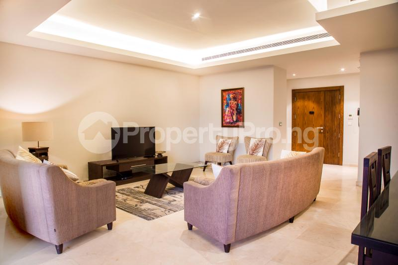 3 bedroom Flat / Apartment for shortlet 1412 Ahmadu Bello Way Victoria Island Lagos - 18