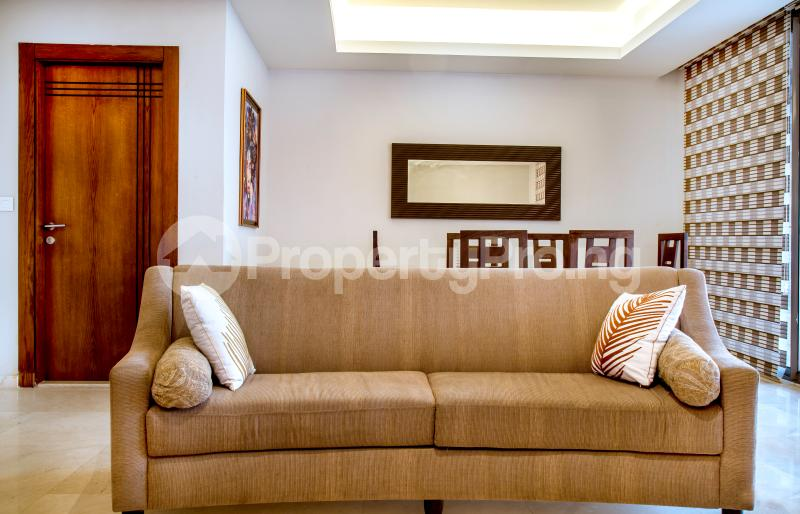 3 bedroom Flat / Apartment for shortlet 1412 Ahmadu Bello Way Victoria Island Lagos - 14