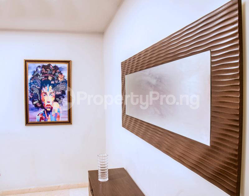 3 bedroom Flat / Apartment for shortlet 1412 Ahmadu Bello Way Victoria Island Lagos - 9